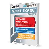 Capital Mobil Ticaret Özel Sayısı