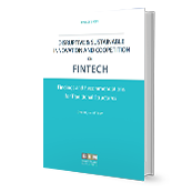Disruptive & Sustainable Innovation and Coopetition on FinTech