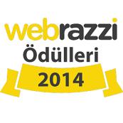 Webrazzi Ödülleri – Yılın Finansal Teknoloji Girişimi (2014)