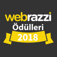Webrazzi Ödülleri - Yılın Fintech Girişimi (2018)