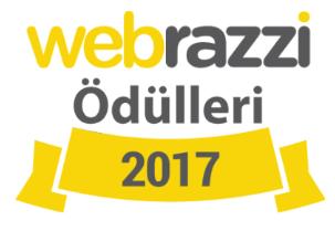 Webrazzi Ödülleri – Yılın Fintech Girişimi (2017)