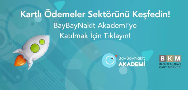 BayBayNakit Akademi'ye Katılmak İçin Tıklayın!