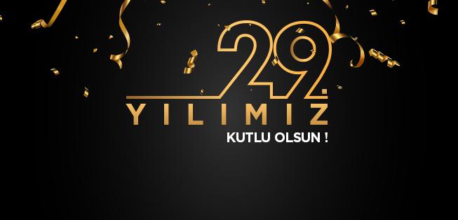 BKM'nin 29. Yılı