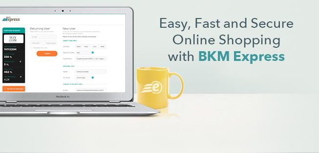 BKM Express