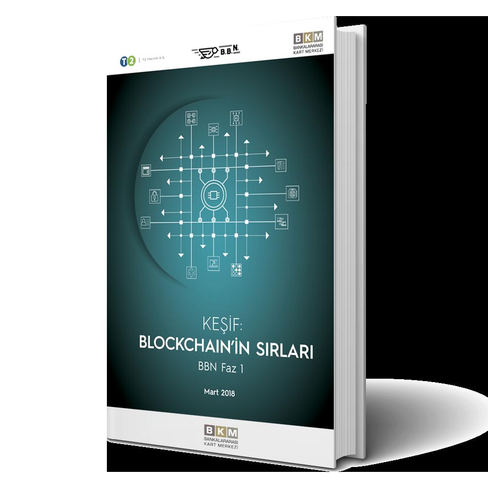 Keşif: Blockchain'in Sırları